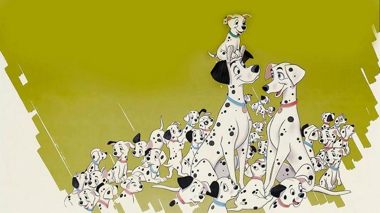 101 Dalmatians Full Movie Dailymotion