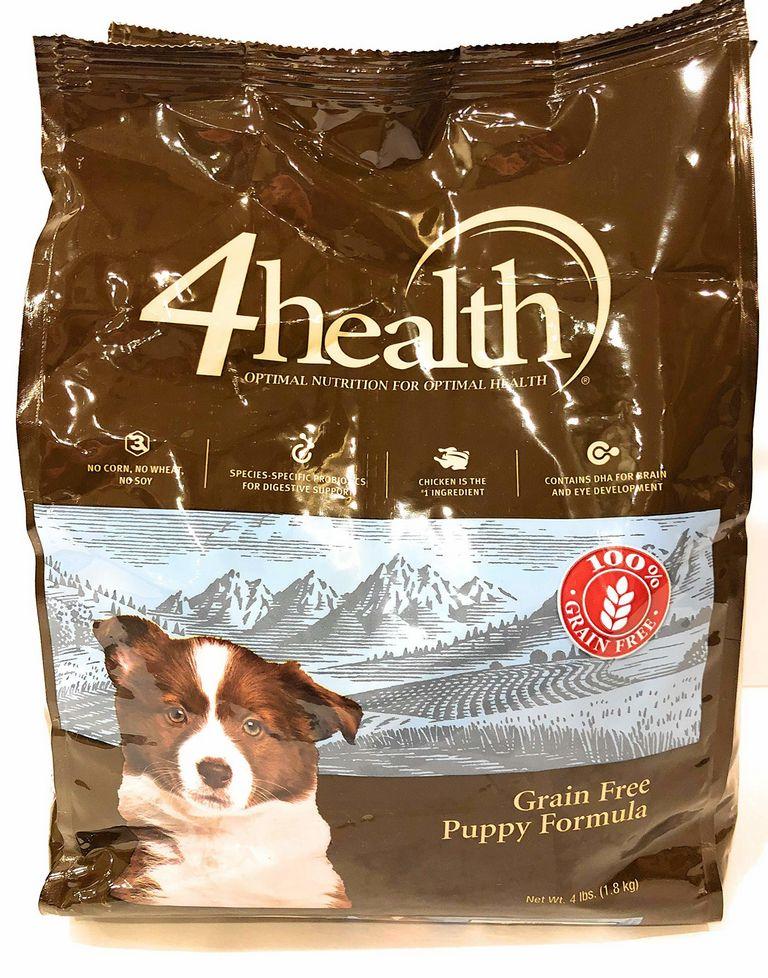 4health Dog Food Amazon