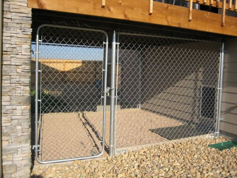 A Better Dog Kennel