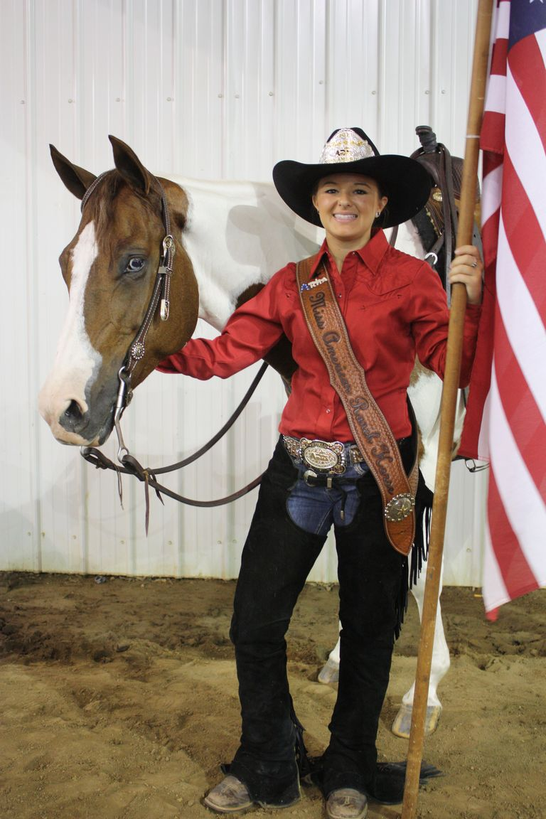 American Ranch Horse Association