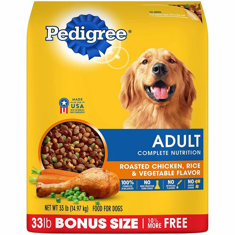 Best Dry Dog Food 2018
