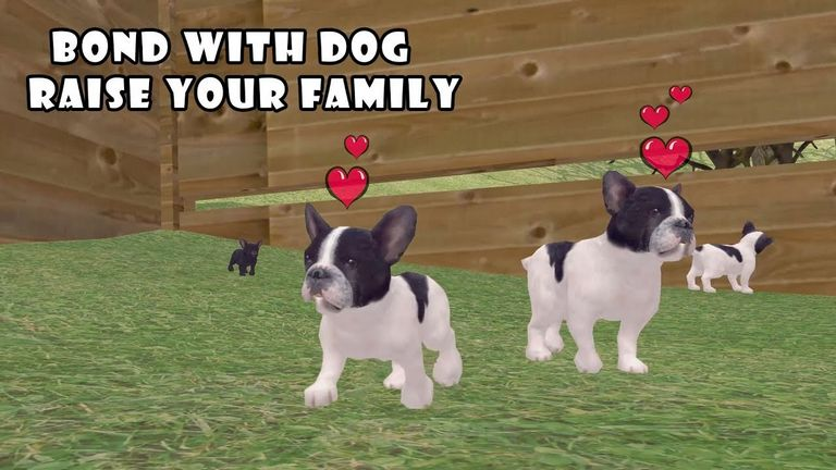 Dog Breeding Simulation