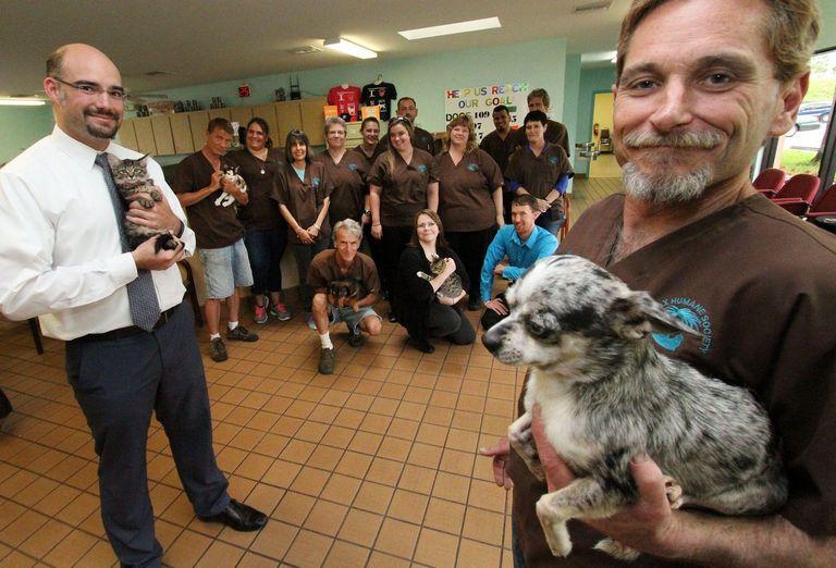Halifax Humane Society