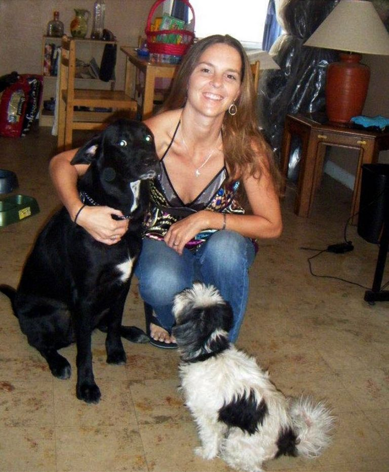 Island County Animal Shelter