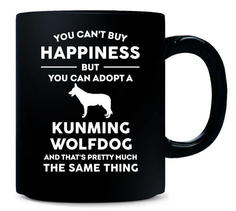 Kunming Wolfdog