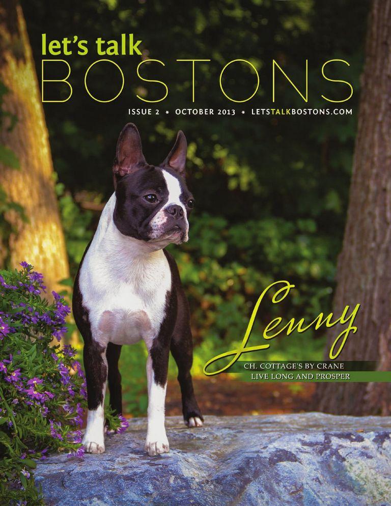 Menotomy Bostons