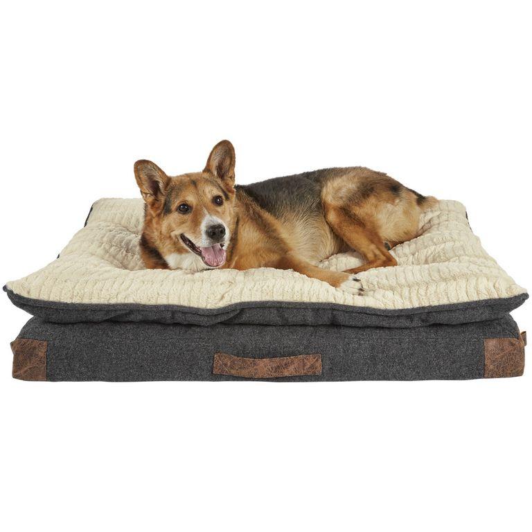 Top Paw® Orthopedic Mattress Pet Bed
