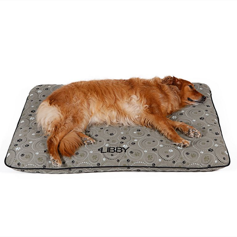 Top Paw 174 Orthopedic Memory Foam Couch Pet Bed Top Dog Information
