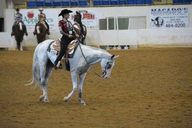 Virginia Ranch Horse Association