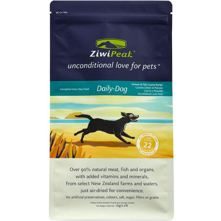 Ziwipeak Daily Dog